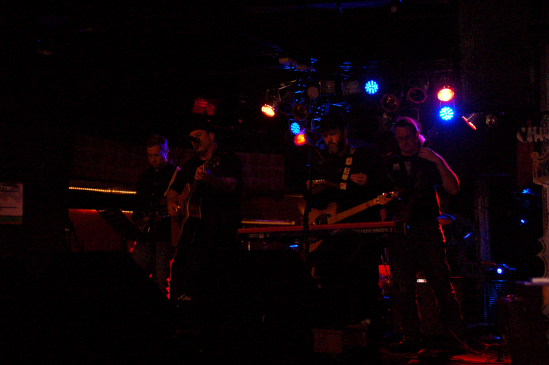 Photos: Witching & Divining Tour – The Elbo Room, Chicago (2012 ...