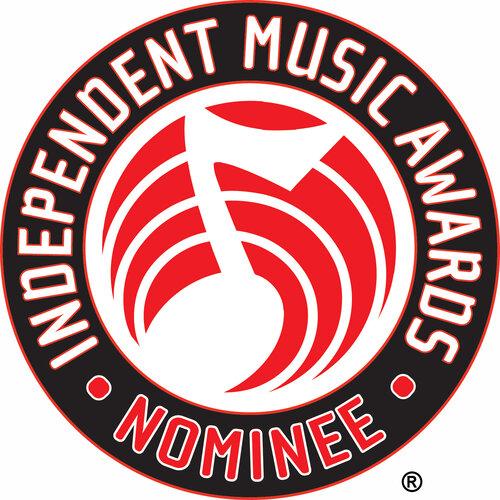 Independent Music Awards Nominee Logo