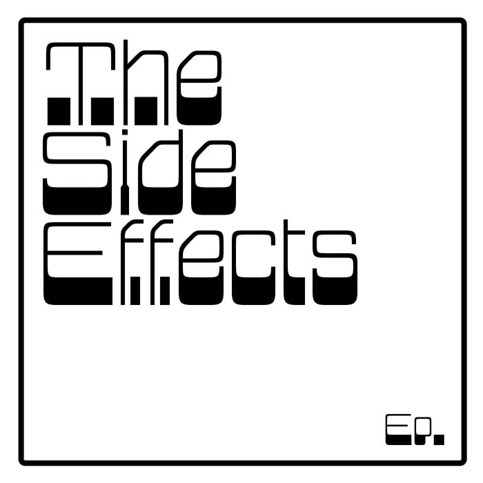 The Side Effects EP cover