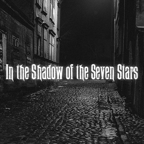 In the Shadow of the Seven Stars album cover