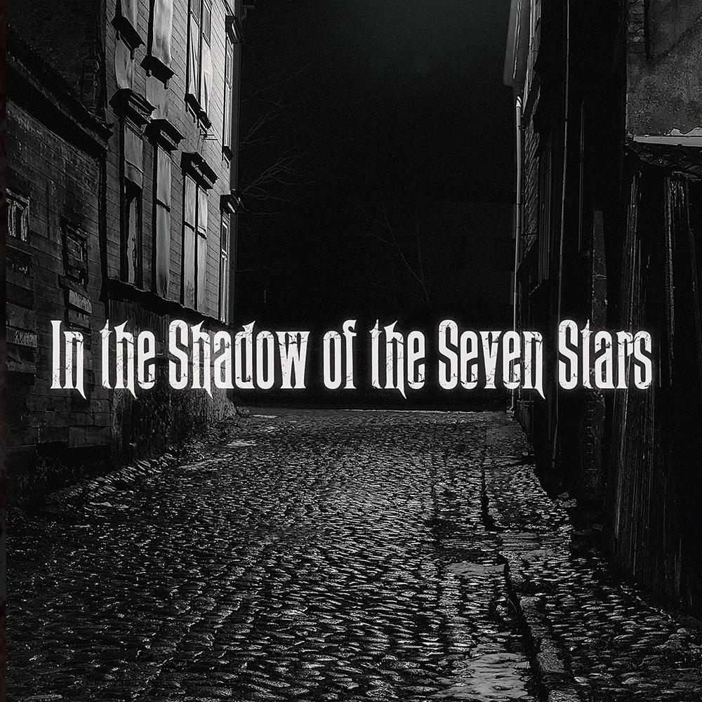 Seven Stars cover